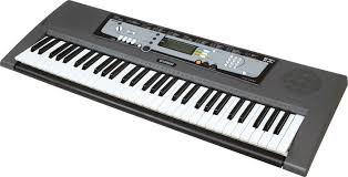 yamaha ez 220. the yamaha ez-200 has an exceptionally intuitive layout and interface, which should appeal ez 220