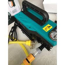 Bb127] Máy xịt rửa xe áp lực JFH 1200W NN915 tại Hà Nội