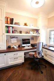 home office cabinets. White Wood Office Desk Enchanting Built Ins Home Cabinetry Solid Cabinets