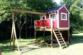 diy playhouse ideas full size of easy to build playhouse plans how to build a pallet diy playhouse