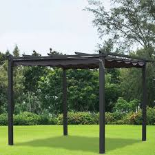 garden canopy pergola garden gazebo