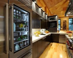 large size of flagrant glass door fridge as wells as kitchen design ideas intended with