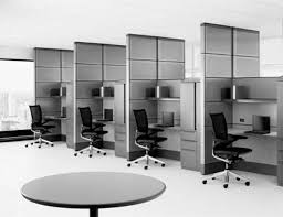 design for small office. Office Furniture Layout Ideas Best Small Interior Design Work For S