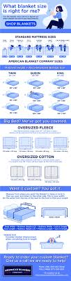 Comforter Measurements Chart How To Find The Perfect Blanket For Your Mattress American