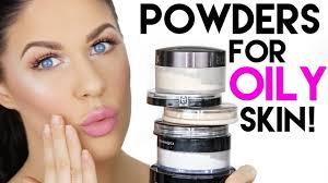 best matte powder for oily skin