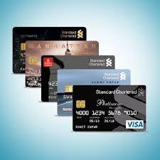 Standard Charted Online Credit Card Payment Internet Banking Login Enjoy Online Banking With Standard