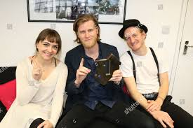 Uk Album Chart 2016 Lumineers Their Official Albums Chart Number 1 Editorial
