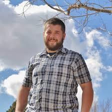 Dustin Bishop - Colorado Republican PartyColorado Republican Party