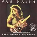 1980 London Invasion