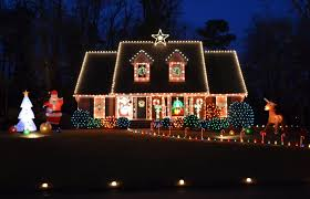 outdoor holiday lighting ideas architecture. Christmas Decorating Before Thanksgiving: Do Or Don\u0027t? (Poll) (updated) | AL.com Outdoor Holiday Lighting Ideas Architecture O