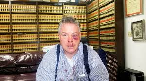 Disorder in the court: Defense attorney injured after courthouse argument  with DA investigator – Orange County Register
