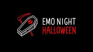 emo night antwerp edition