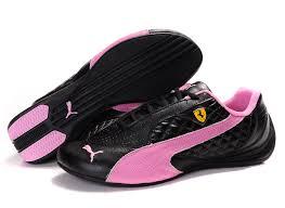 puma shoes pink and black. puma drift cat shoes in pink black,puma v1.08,online and black -