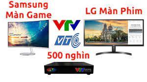 Làm Việc và Phim: Nên Mua Samsung hay LG | Màn Hình vừa Máy Tính vừa Tivi -  YouTube