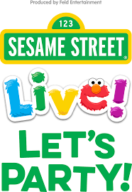 Life With A Baby Sesame Street Live Discount Offer