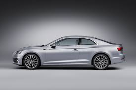 2018 audi a5 coupe.  Audi Audi A5 Coup Intended 2018 Audi A5 Coupe