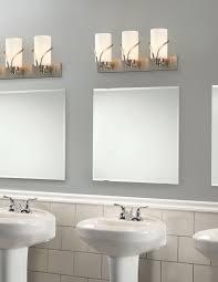 Modern Bathroom Light Fixtures Volume  Modern Bathroom Vanity - Bathroom light fixtures canada
