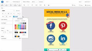 Online Infographic Maker Free Easy To Use Snappa