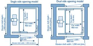 home lifts in mumbai monarch elevator specialist of home elevators layout shaft for manual door
