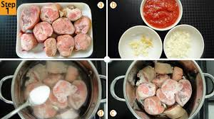 how to cook pig trotters in a slow cooker