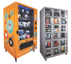Apex Vending Machines