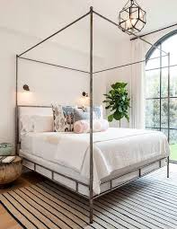 12 Gorgeous Affordable Canopy Beds Under $1000! | CURATED INTERIOR ...