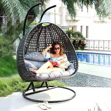 hanging outdoor chairs 2 person patio egg wicker swing chair outdoor hanging chair max outdoor hanging hanging outdoor chairs