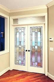 interior glass doors interior french doors with frosted glass and interior french doors pictures ideas interior glass doors