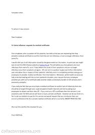 Letter Template To Whom It May Concern Business Template