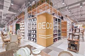 Department Store Design Ideas Paris Department Store Design Retail Design By Dalziel
