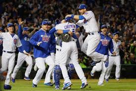 Image result for world series 2016