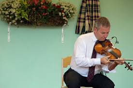 Rodney MacDonald - Broad Cove Scottish Concert