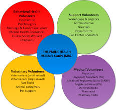 The Phrc Volunteer Organization Chart Family Counselor