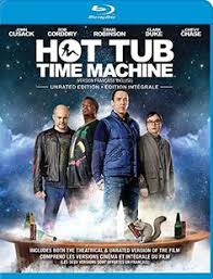 Hot Tub Time Machine 2  Movies  Pinterest  Hot tub time machine Movie  and Films