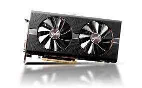 <b>SAPPHIRE NITRO+</b> Radeon RX 580 8GB GDDR5