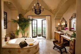 old world style lighting. master bath with a view old world style lighting 0