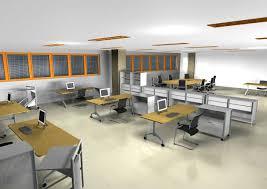 new office design ideas. Effective Office Layout Open Space Workstations Modern Plan Design New Ideas