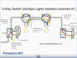 wiring 4 lights 3 way switch wiring diagram cloud