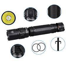 Đèn pin Sofirn - SP35 - 2000 Lumens 6500k (Pin 21700 - 5000mAh)