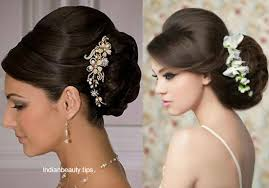 Hairstyles For Indian Wedding Guests Medium Hair Hairstyles