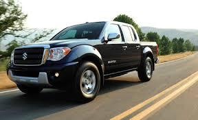 2012 Suzuki Equator Reviews | Suzuki Equator Price, Photos, and ...
