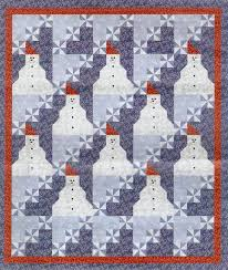 Christmas Quilt Patterns Impressive 48 Free Christmas Quilt Patterns 48 Blocks