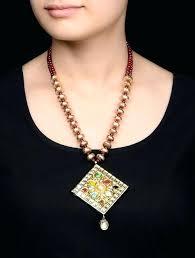 diamond shaped pendant heart solitaire