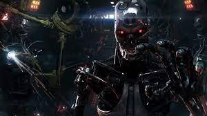 230795 1920x1080 Terminator wallpaper ...