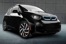 Coupe Series bmw i3 used : BMW Unveils Shadow Sport Special Edition i3