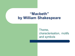 macbeth rdquo by william shakespeare ppt video online 1 ldquomacbethrdquo by william shakespeare