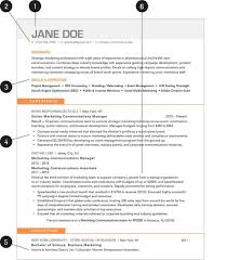 Richards Resume Modern What Your Resume Should Look Like In 2019 Professional