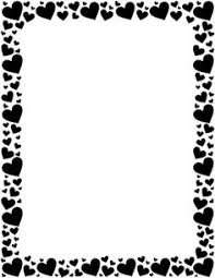 Border Black And White Es Ermosa Bordes Pinterest Clip Art Scrapbooking And