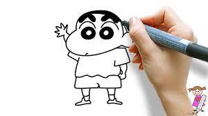 Shin cậu bé bút chì