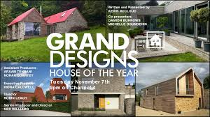Grand Designs Complete Series Grand Designs House Of The Year 2017 Michelle Ogundehin